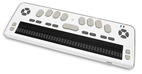 Braille Edge 40 picture